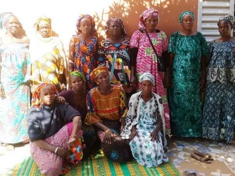 photo of 01_Gpf Darou Khoudoss Group