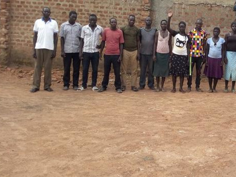 photo of Can Mito Diro Group