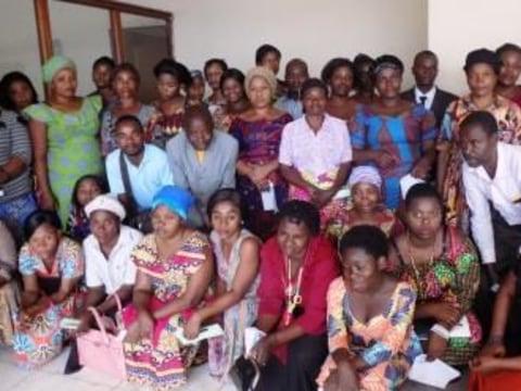 photo of Nguvu Group