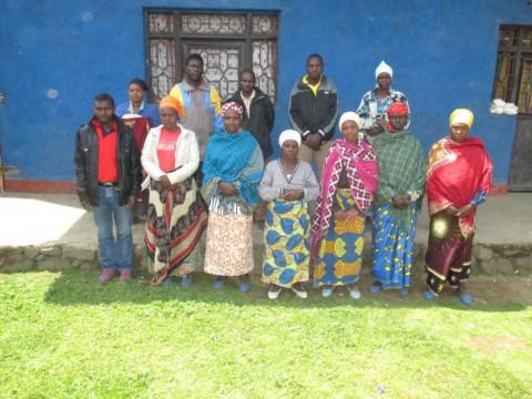 photo of Twiyubake Agric Group