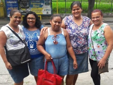 photo of Lirio Dos Vales I Group