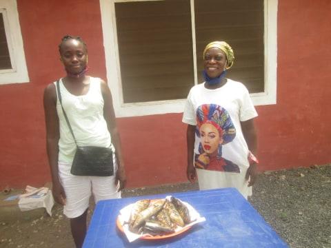 photo of Ekomefeemo Krobo Group