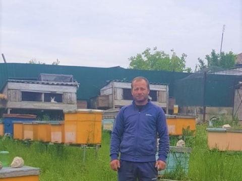 photo of Oleg
