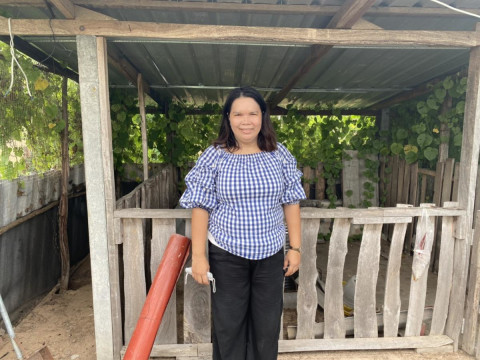 photo of Thanyaluk