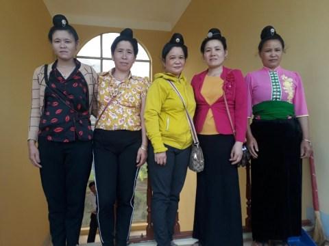 photo of Na Tau 33 Group