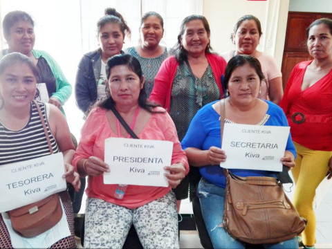 photo of 3 De Mayo Group