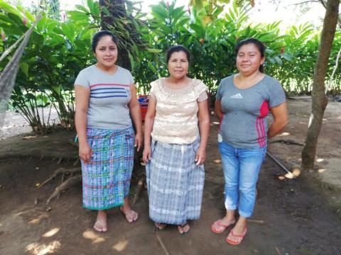 photo of San Miguel Panan 1 Group