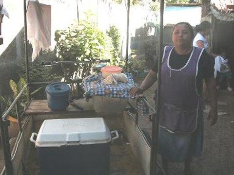 photo of Guadalupe Ramona