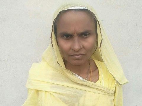 photo of Santosh