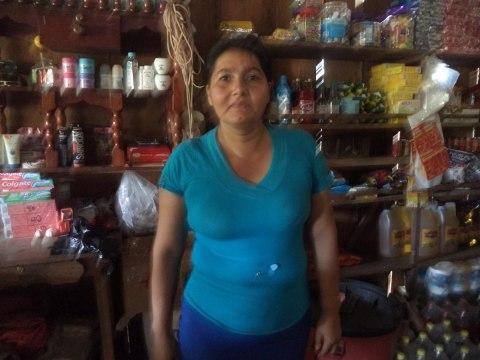 photo of Consepción