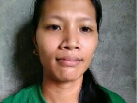 photo of Jenaly