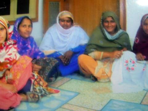 photo of Sharifan's Group