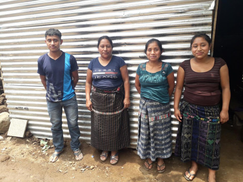 photo of Grupo La Familia 2, Maxanija Group