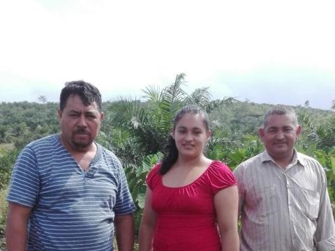 photo of Gs. Herederos De Bendición Group