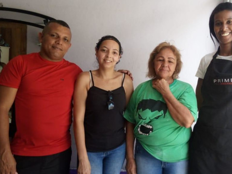 photo of Grupo Felicidade Group