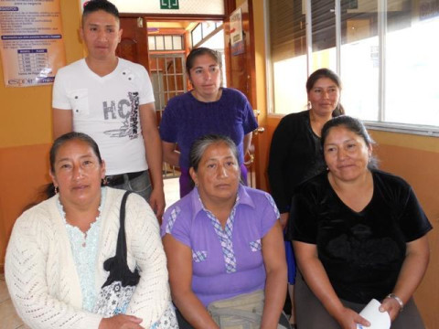 photo of Santa Marianita  (Cuenca) Group
