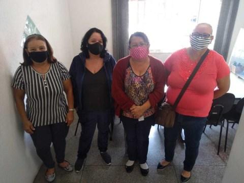 photo of Raio De Luz Group