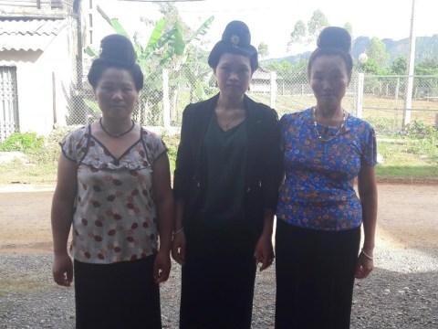 photo of Liem's Group