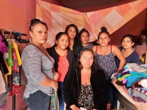 photo of La Bendicion Grande Group