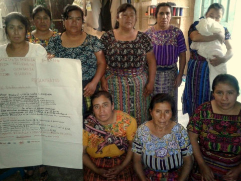 photo of Las Margaritas De Patzicia Group