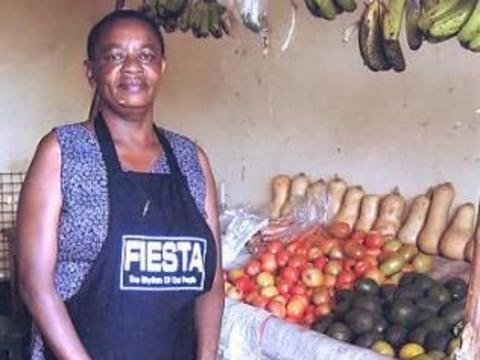 photo of Wanjiku