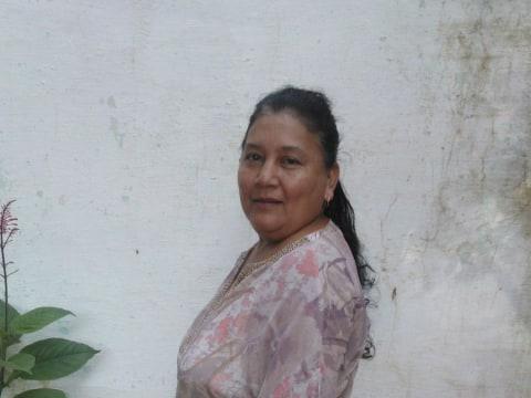 photo of Cesarina