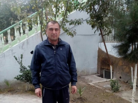 photo of Naimjon