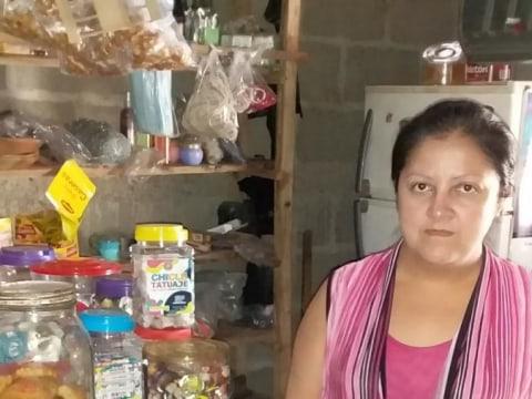 photo of Aura Del Carmen