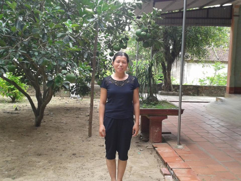 photo of Thảo