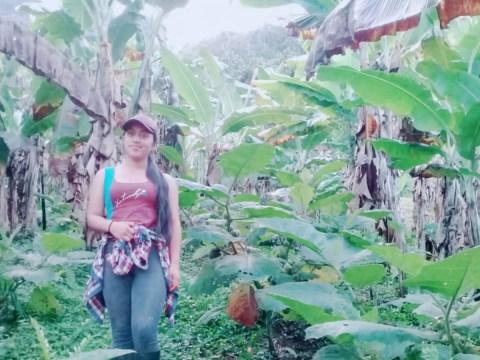 photo of Aracelly Lizbeth