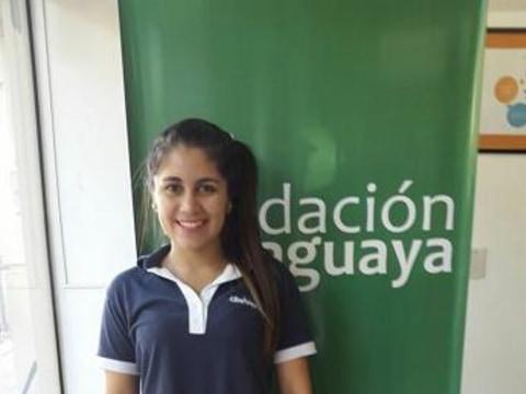 photo of Maria Jose