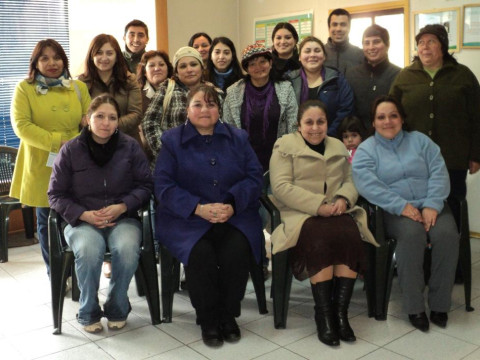 photo of Todos Juntos Group