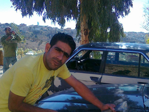 photo of Bassam