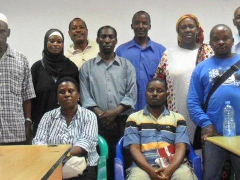 photo of Tujikomboe Kitopeni Group