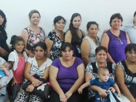 photo of Emprendedoras Group