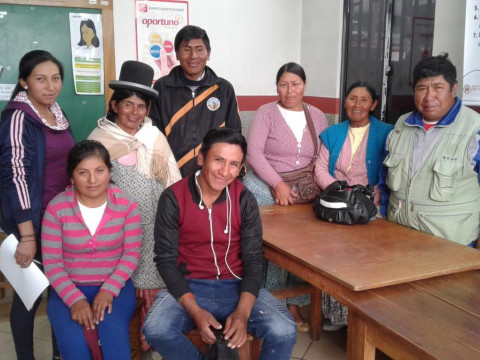 photo of Platas De Oro Group