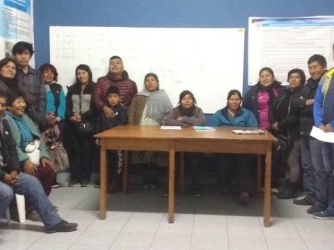 photo of Tres Marias Group