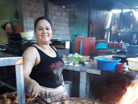 photo of Ena Del Socorro
