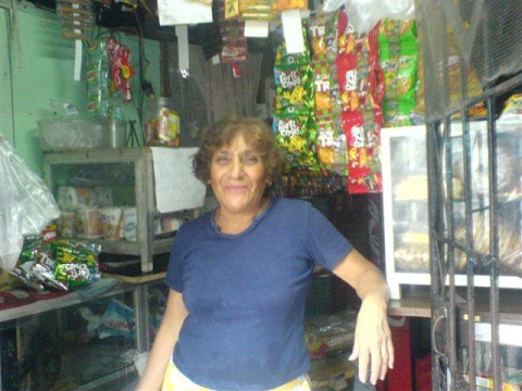 photo of Marta Magdalena