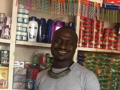 photo of Alsadik