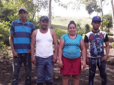 photo of Los Pinos- Pantasma Group
