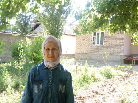 photo of Gulbara