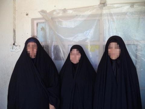 photo of Fatoma's Group