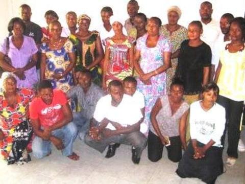 photo of Charité Plus Group