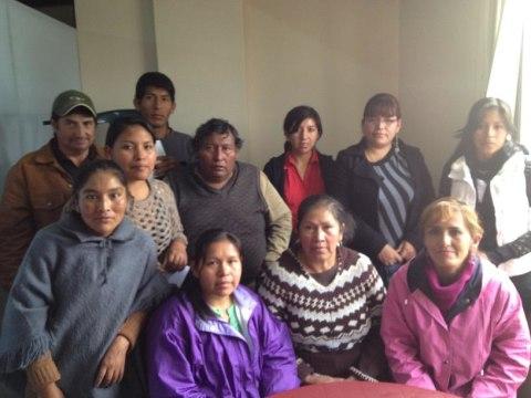 photo of Santa Terecita-32 Group
