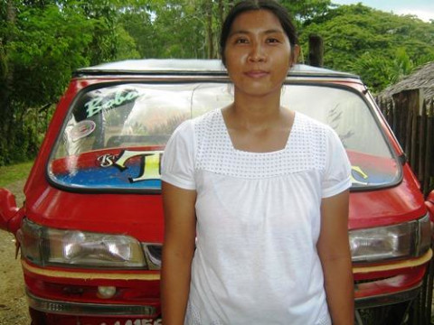 photo of Sherlyn
