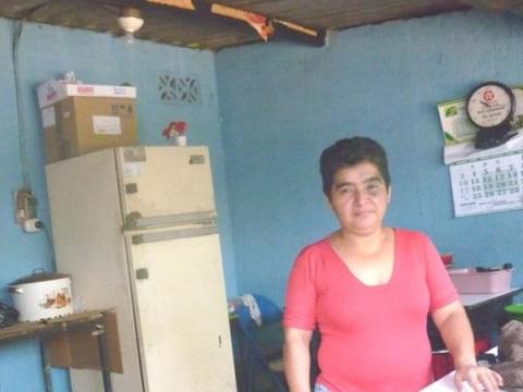 photo of Jaqueline De La Paz