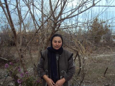 photo of Shafaqat