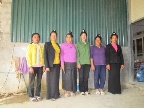 photo of Noong Het 11 Group