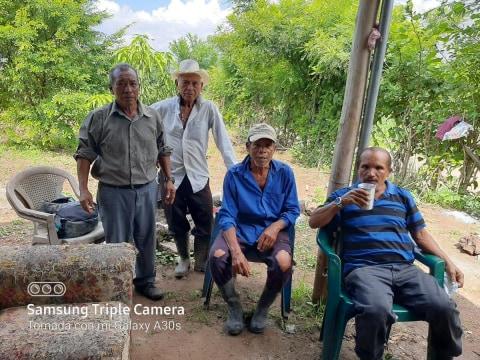 photo of El Nuevo Corrales Group